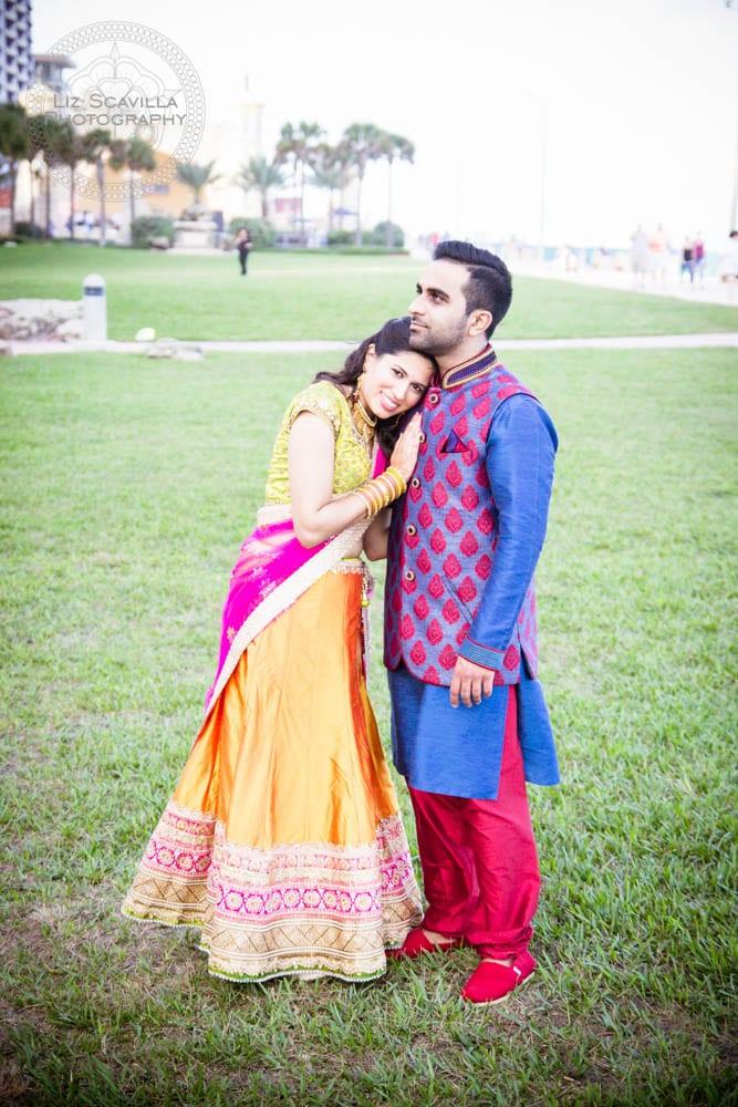 indian-engagement-photography-daytona-beach2