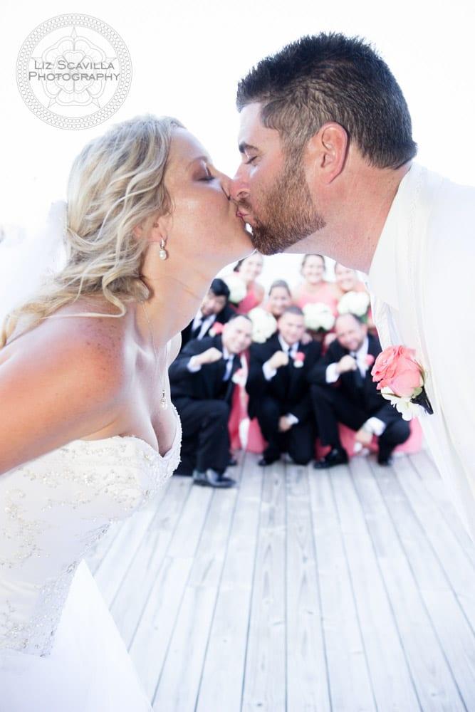 A Love More Than Love: Mandy & Tyler's Wedding