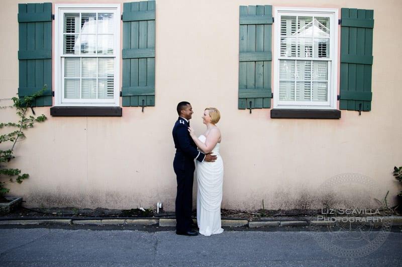 Adrian + Liz: An Anniversary Shoot