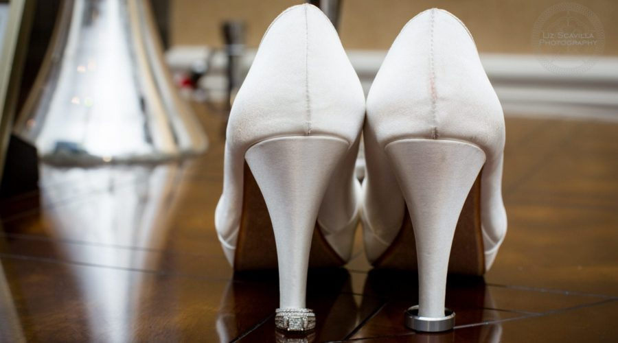 Kiera & Sadon's Daytona Beach Wedding