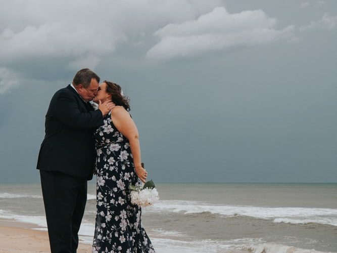 Lorri & Randy's Ponte Vedra Wedding