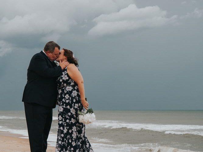 Lorri & Randy's Ponte Vedra Wedding